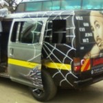 How to deal with unruly matatu touts