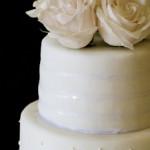 Selecting your wedding cake