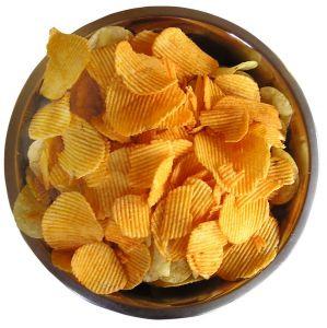 crisps snacks