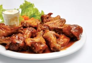 wing chicken