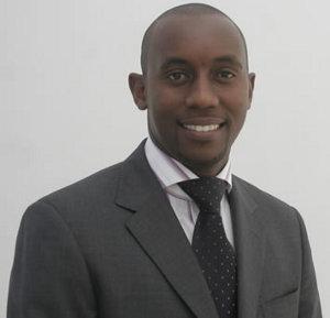Handsome men in kenya