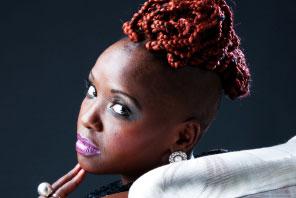 muthoni the drama queen