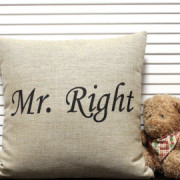 Mr Right may not be the right kind of guy