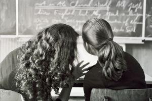 talking-girls