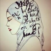 Why I wear the Hijab