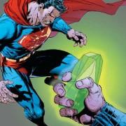 Everyone has their kryptonite